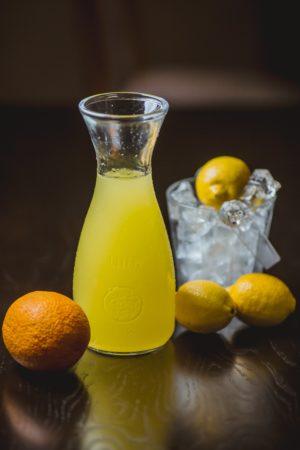 Лимонад ДуЭт